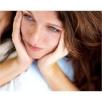 Kocanın Mutlu, Kadının İse Mutsuz Olması