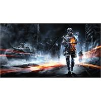 Battlefield 3 Tecrübe Sisteminden Detaylar