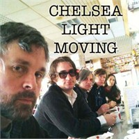 "Yeni Şarkı: Chelsea Light Moving ""Frank O'hara Hit"