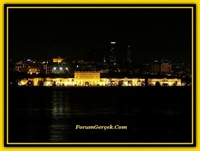Dolmabahçe Sarayı: İstanbul