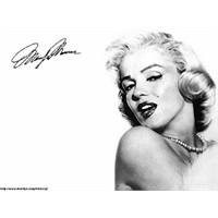"""Şarışın Fırtına """"Marilyn Monroe"""""""