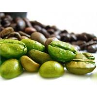 Egzersiz Yapmadan Yeşil Kahve İle Zayıflayın!