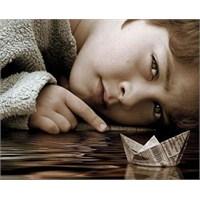 Çocukların Kötü Alışkanlıklardan Korunması