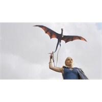 Game Of Thrones'un 4.Sezon Fragmanı Burada!