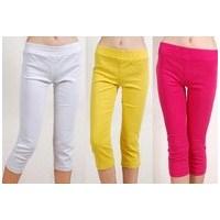 Kısa Boyu Kadınlar İçin Pantolon Seçimi