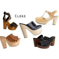 Beğendiniz Ayakkabı Tipi?