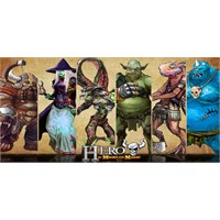Hero Of Might And Magic İphone Tower Defense Oyunu