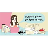 Online Alışveriş İçin En İyiler