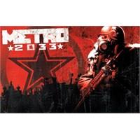 Metro 2033 Oyun İnceleme