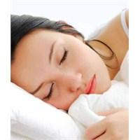 İyi Uykunun Küçük Sırrı
