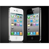 İphone 4 İle İphone 4s Arasındaki Farklar