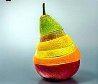 Beslenmede Renklerin Onemi