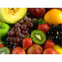 Dengeli Beslenme İleri Yaşlarda Sağlığınızı Korur