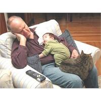 Uyku Şekliniz Kişilinizi Ele Veriyor