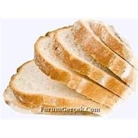 Ekmeğin Kenarları Çok Faydalı !