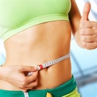 Göbek Eriten Diyet Egzersizleri