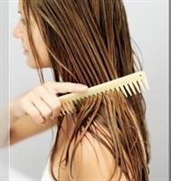 Suna Dumankaya Saç Bakımı Önerisi