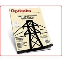 Girişim Dergisi Optimist'in Aralık Sayısı Çıktı