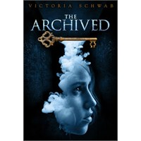 The Archived || Victoria Schwab