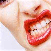 Diş Gıcırdatma Ve Tedavisi