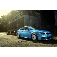 D2forged Bmw M3 E92