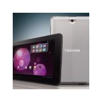 Toshiba Regza Tablet Haziranda