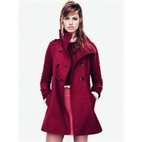 Zara Trf Kış 2011-12 Lookbook