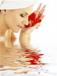 Kozmetik Beden Temizliği