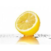 Limon Burun Tıkanıklığına Birebir!