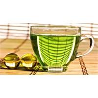 Her Derde Deva: Yeşil Çay