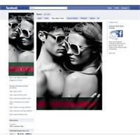Lüks Markalarin Facebook Savaşi