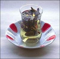 Çocuklara En Fazla Bir Bardak Bitki Çayı İçirin
