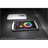 Galaxy S4'ün Hafıza Ve Renk Seçenekleri