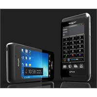 Windows 7 Yüklü Akıllı Telefon: İtg Xpphone 2