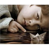 Çocukların Kötü Alışkanlıklarına Engel Olun