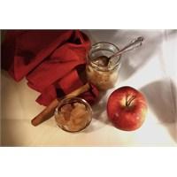 Elma Reçeli Ya Da Elma Tatlısı
