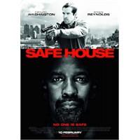 Safe House: Genç Ajan Kaşarlanıyor