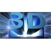 Gözlüksüz 3d Televizyonu Türkiye'de
