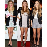 Lauren Conrad Giyim Stili !