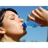 8-10 Litre Su İçmek Zehirliyor