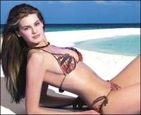 1500 Kalorilik Bikini Diyeti