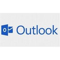 Outlook.Com Kullanıcılarına Yeni Müjdeyi Verdi