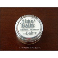 The Balm Time Balm Concealer {light}