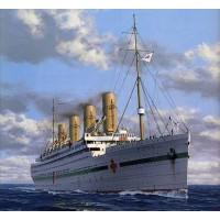 Titaniğin Gizemli Sırrı!