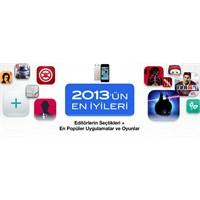 2013 Yılının En İyi İphone Uygulamaları