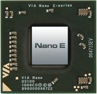 Gömülü Sistemlere Yeni Norm Vıa'dan; Nano-e