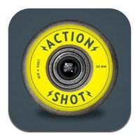 Actionshot, İphone İle Seri Fotoğraf Paylaşın!