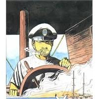 Kaptanın Seyir Defteri