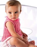 Bebişler İçin Şirin Örgü Modellerii