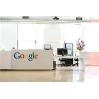 Google'in Ofisini Merak Edenler Buraya!